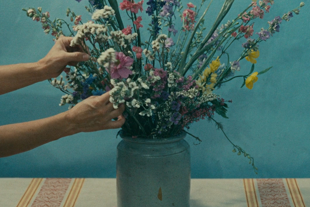 Le bonheur (Agnes Varda, 1965)