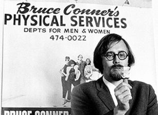A Movie and Much, Much More: Iconic Artist Bruce Conner Remembered