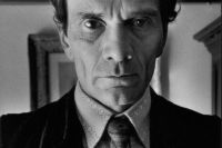 3 - 29 May 2018: Close-Up on Pier Paolo Pasolini
