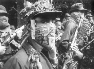 From the People of the Colour of the Earth: The Zapatista Statement