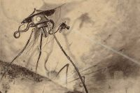30 October 2018: Orson Welles' The War of the Worlds