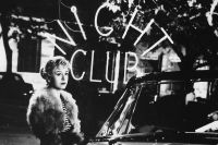 Tuesday 27 August: Nights of Cabiria