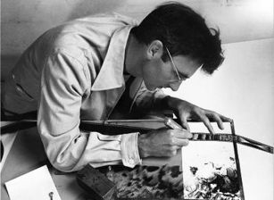 Visual Music: The Animation of Norman McLaren