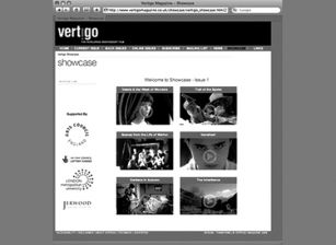 Platform Alterations: Vertigo Expands its Online Interventions