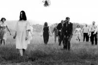 31 October 2017: Night of the Living Dead