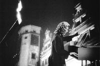Wednesday 22 May: Chronicle of Anna Magdalena Bach