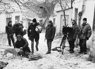 In Spite of Co-Production: Surviving to Make Films in Lithuania