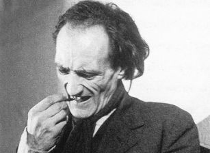 The Last Words of Antonin Artaud