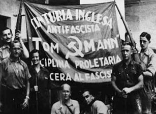 On Finishing Memories of a Future: The Spanish Civil War 70 Years on