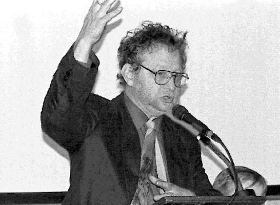 Danny Schechter